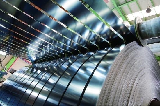 GALVANIZED STEEL: Galvanized steel is a preferred construction product that has proven performance over decades of use in a wide range of end-use applications.